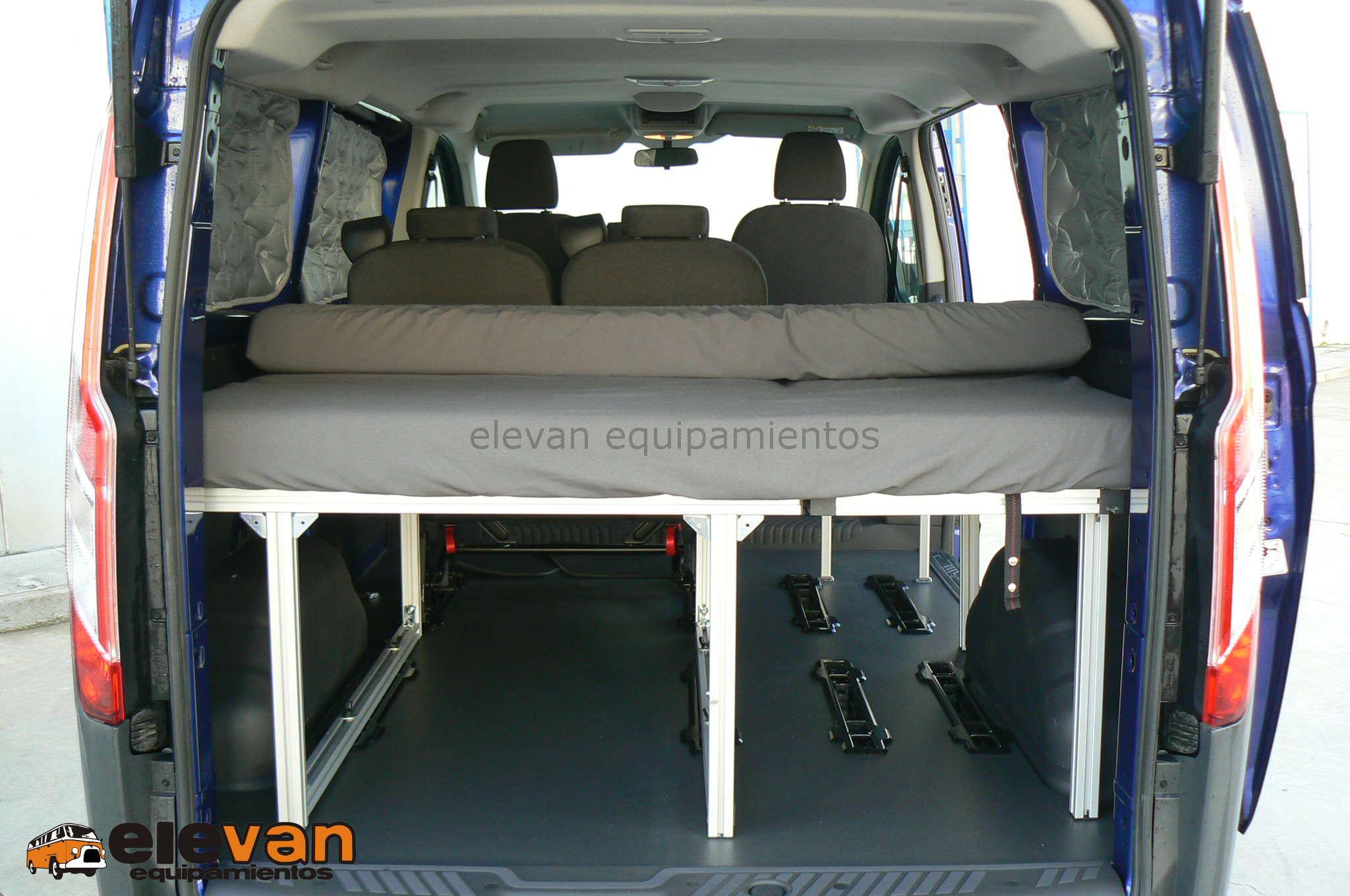 Indice De Manuales Catalogos Accesorios Y Software Elevan  # Muebles Para Peugeot Boxer